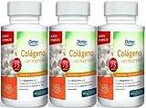 Dietisa Colágeno+Magnesio+Vitamina C Pack 3 unidades (3)