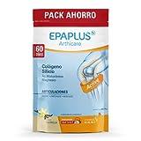 Epaplus Articulaciones Colágeno + Silicio + Ácido Hialurónico INSTANT (653.72 gr, sabor vainilla)