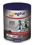 Colnatur Sport – Colágeno Natural Puro para Cuidar las Articulaciones y Músculos de la Actividad Física, Sabor Neutro, 330 gr