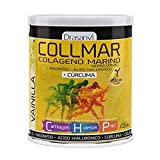Drasanvi Collmar Colageno Marino + Curcuma - 300 gr Limón