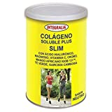 INTEGRALIA Colágeno Soluble Plus Slim, 400 g