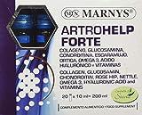 MARNYS Artrohelp Forte con Colágeno Flexibilidad de Huesos y Articulaciones 20 Viales