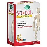 Esi Nodol Cúrcuma Complemento Natural para los Huesos y las Articulaciones - 30 Cápsulas
