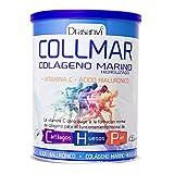 Drasanvi Collmar 275 Gr Colágeno Marino Hidrolizado, Ãcido Hialurónico Y Vitamina C, One size, 100 ml