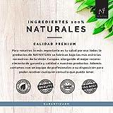 Colágeno Marino Hidrolizado + Ácido Hialurónico + Coenzima Q10 + Vitamina C + Zinc. Energía, Piel sana, Articulaciones fuertes.90 cápsulas vegetales máxima pureza y efectividad.