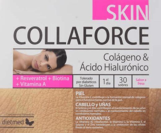 Collaforce Skin - 30 Unidades