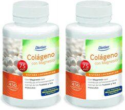 Colageno con Magnesio Dietisa
