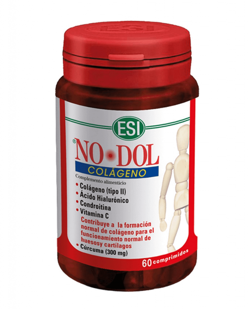 nodol colageno tipo 2